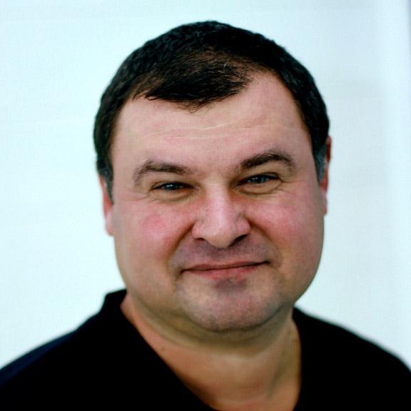 Олег Полтараусов