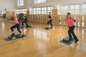 Фитнес - центр Оренбург