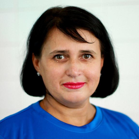 Ольга Конюша