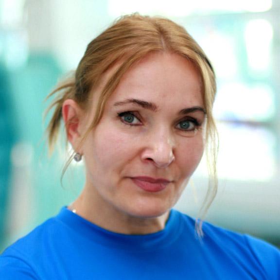 Светлана Айдарова
