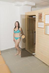 Фитнес-центр Оренбург