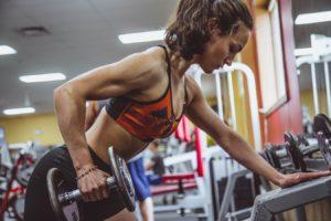 Фитнес для мужчин и женщин в Оренбурге